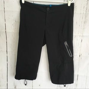 Columbia Omni Shield Hiking Capri Pants
